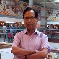 Lav Kumar Mishra