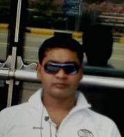 Sujay Biswas