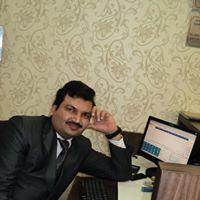 Niraj Kumar Ojha