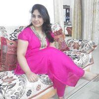 Tanisha Dua