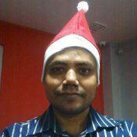 Arijit Acharjee