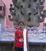Sushama Solanke