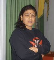 Bablee Kaushik