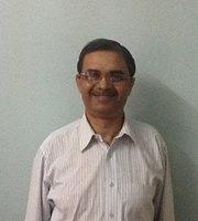 Shashikant Tripathi