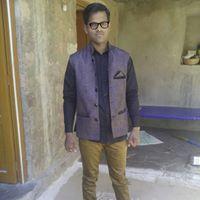 Mahendra Jangid