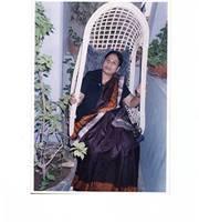 Pushpa Biswas