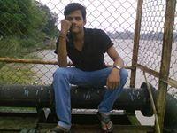 Aditya Singha Roy