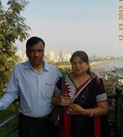 Sapna Roy