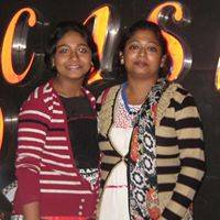 Tanusree Dev