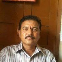 Nageswararao Malekar