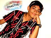 Surya Chaithanya Varma Chaithu