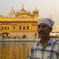 Daljit Sharma