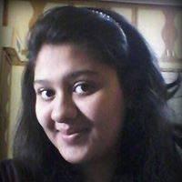 Jhanvi Patel