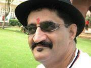 Harish Malik