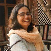 Deepika Chaudhuri