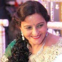 Geeta Panjwani
