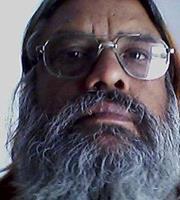 Swami Kishor Sahu