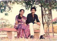Rayasam Lakshmi