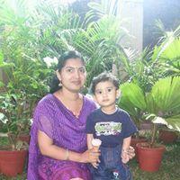 Vidya Vineeth