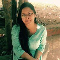 Joyeeta Chakraborty