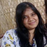 Ankita Kar