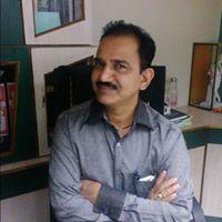 Adv Sunil Thorat