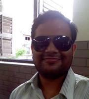 Anirudh Singha