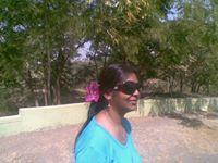 Madhuri wahane
