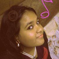 Annesha Neogy
