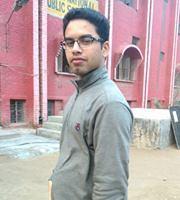 Sumit Chand