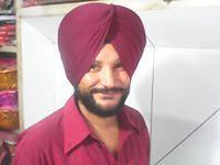 Judge Singh
