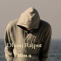 Dhiraj Rajput