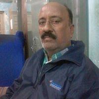 Kishorbhai Vyas