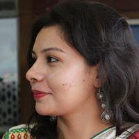 Shivani Prajapti