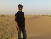 Charchil Acharya