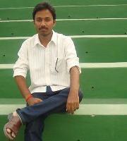 P Sravan Kumar