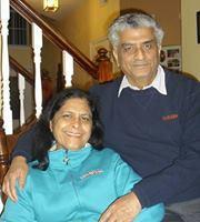 Sandhya Mehrotra