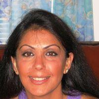 Geeta Shivdasani