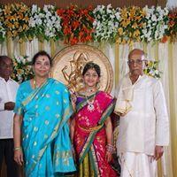 Yalamati Chakravarti