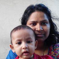 Tripti Jain