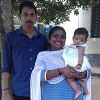 Divya Viswambharan