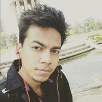Nainesh Gohil