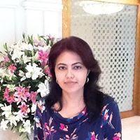 Deepika Madan