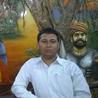 Vinay Patkar