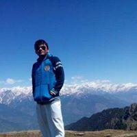 Parin Chokshi