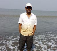 Tushar Parab