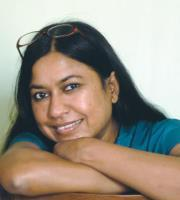 Jayanti Ranganathan