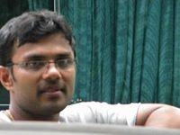 Nithin Chandran