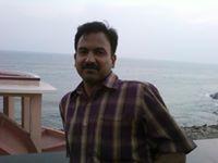 Binoy Muraleedharan