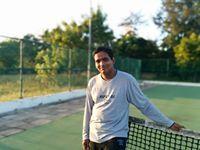 Sriram Kumar
